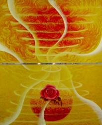 Планетарные потоки любви